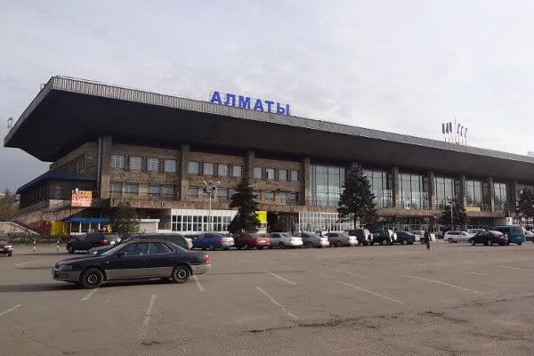 Автовокзал Сайран, Алматы: расписание автобусов, телефоны, адрес