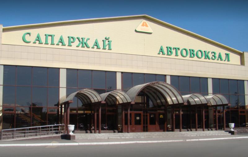 Автовокзал Петропавловск: расписание автобусов, телефоны, адрес