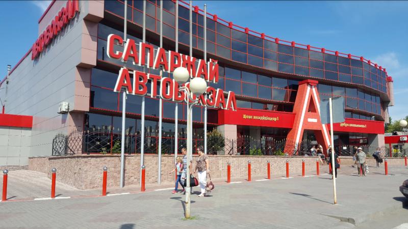 Автовокзал Павлодар: расписание автобусов, телефоны, адрес