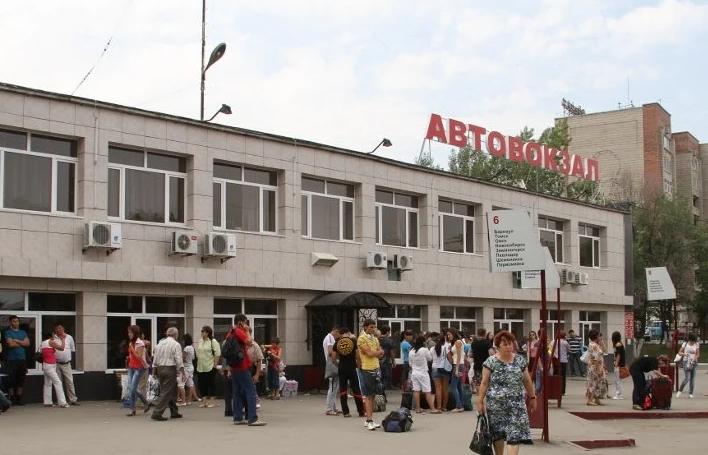 Автовокзал Усть-Каменогорск: расписание автобусов, телефоны, адрес